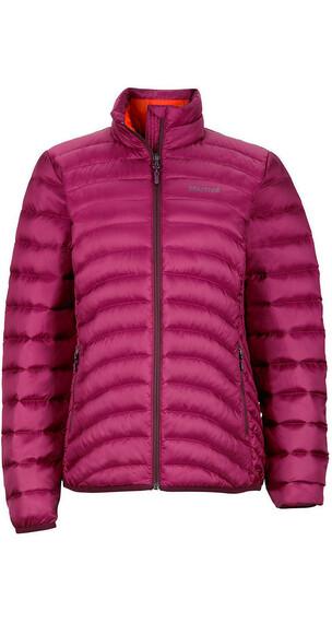Marmot Aruna Jacket Women Magenta